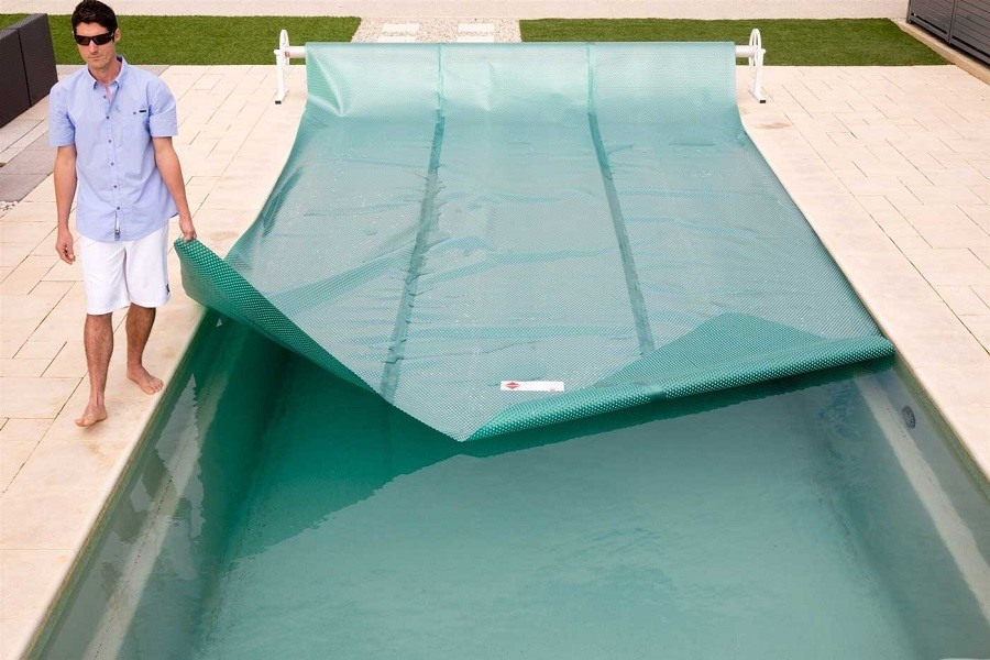 All You Need To Know About Pool Covers